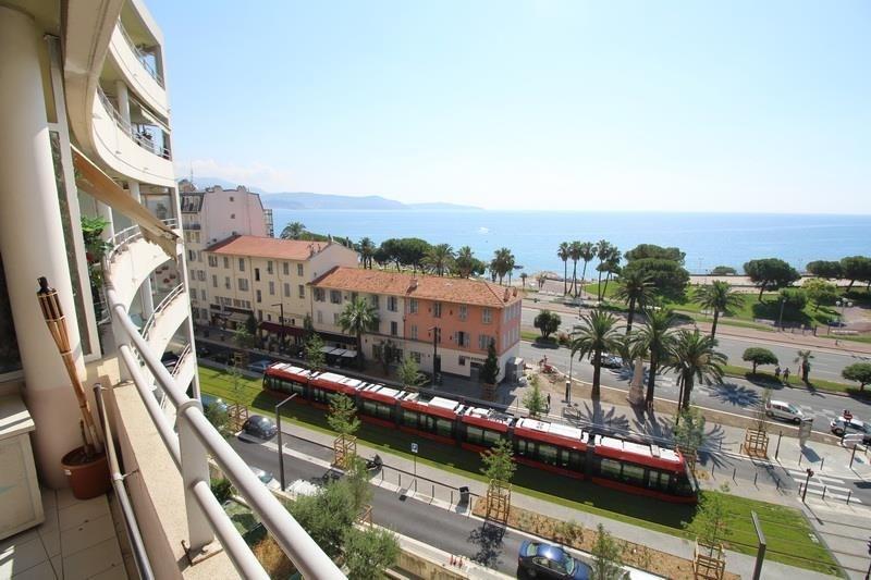 Affitto appartamento Nice 640€ CC - Fotografia 1
