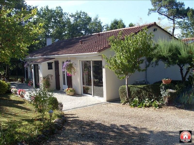 Sale house / villa Bergerac 199000€ - Picture 1