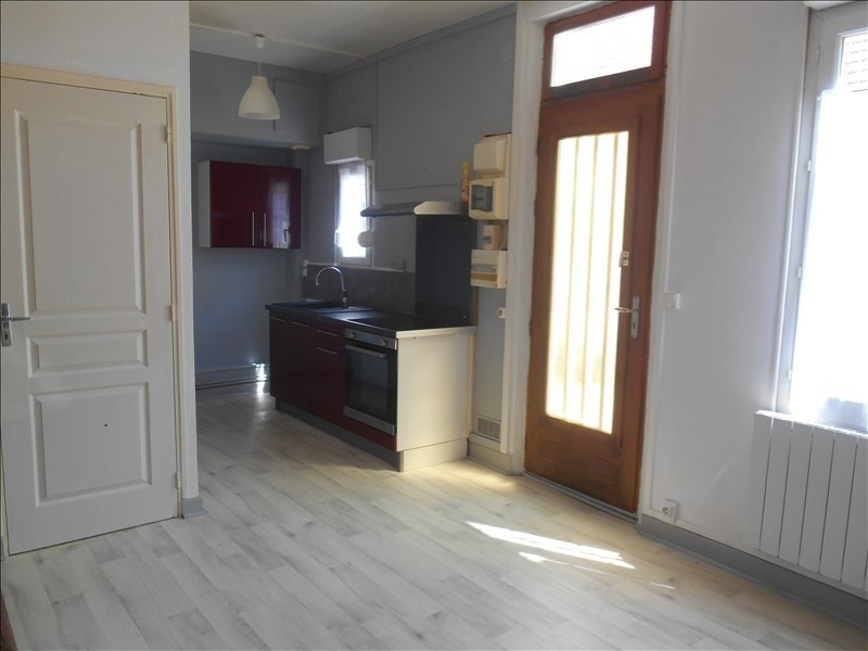 Location appartement Troyes 490€ CC - Photo 1