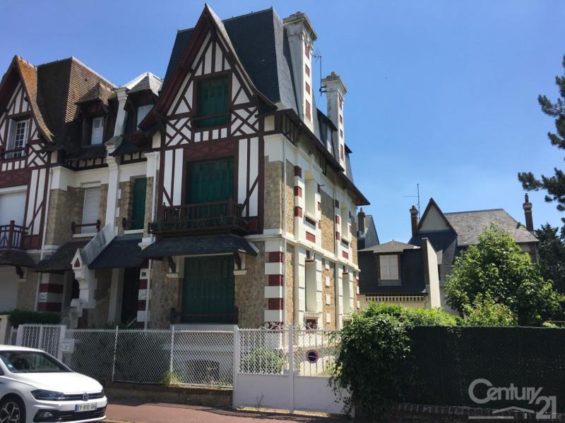 Venta de prestigio  casa Deauville 910000€ - Fotografía 2