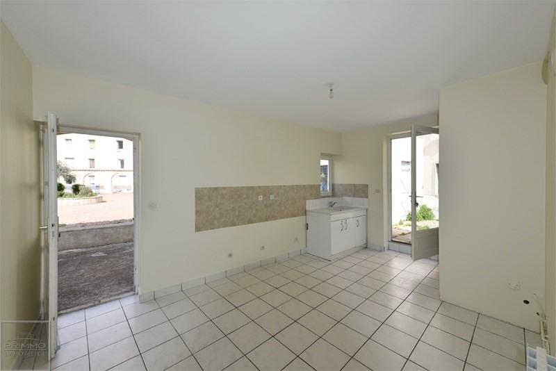 Sale apartment Condrieu 175000€ - Picture 3