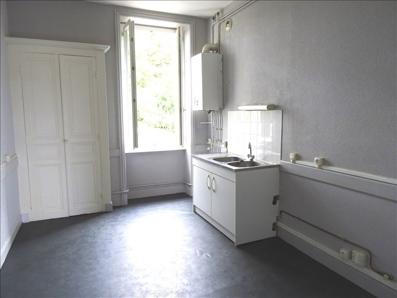 Location appartement Regny 450€ CC - Photo 2