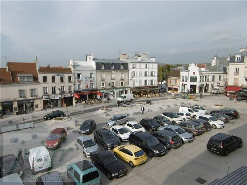 Vente appartement Montmorency 320000€ - Photo 5