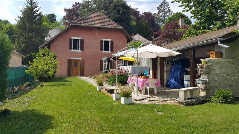 Vendita casa Culoz 217000€ - Fotografia 1
