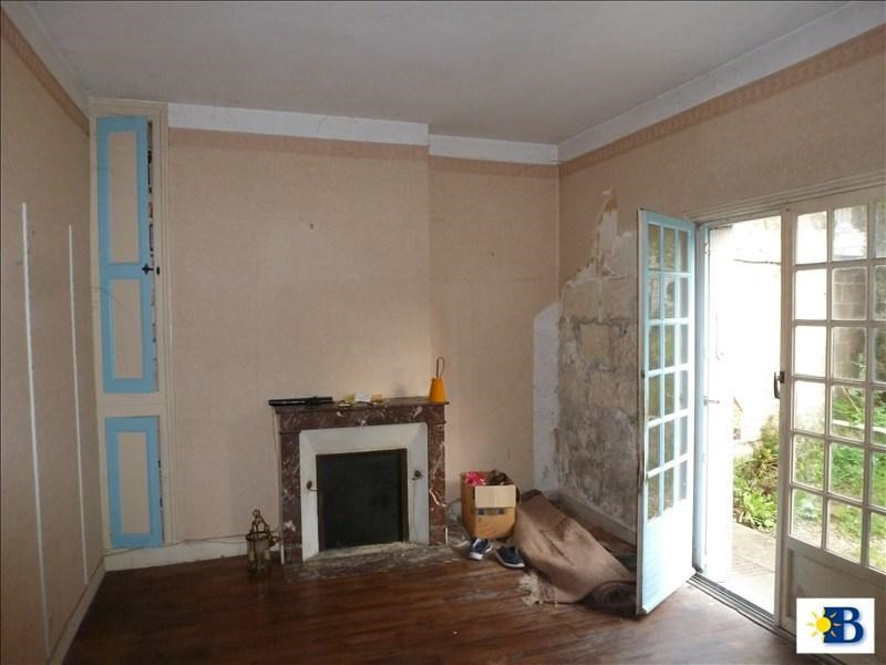 Produit d'investissement maison / villa Chatellerault 112350€ - Photo 4