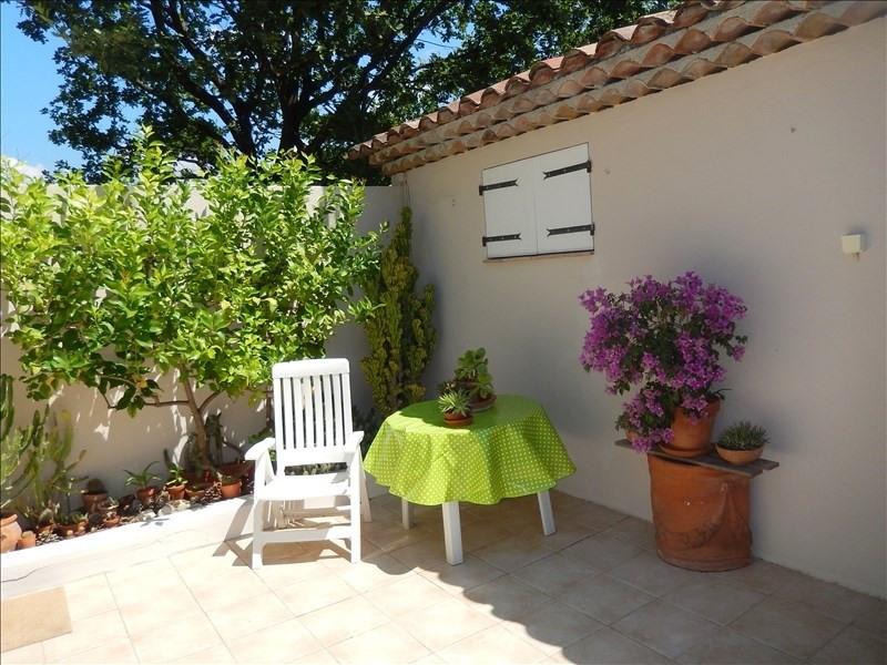 Sale house / villa Roquebrune sur argens 548000€ - Picture 9