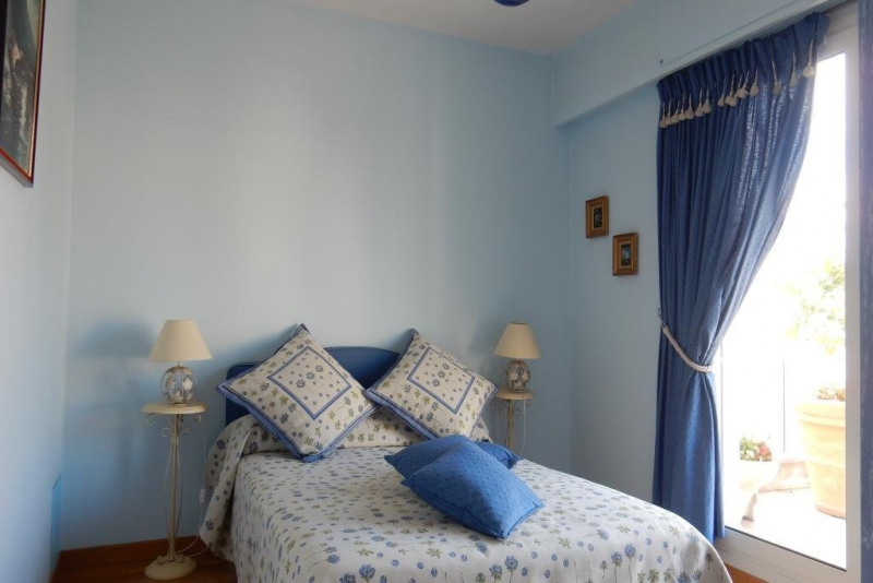 Vente de prestige appartement Nice 770000€ - Photo 2