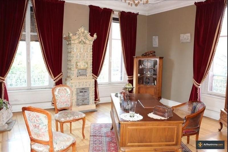 Vente de prestige maison / villa Schirmeck 480000€ - Photo 1