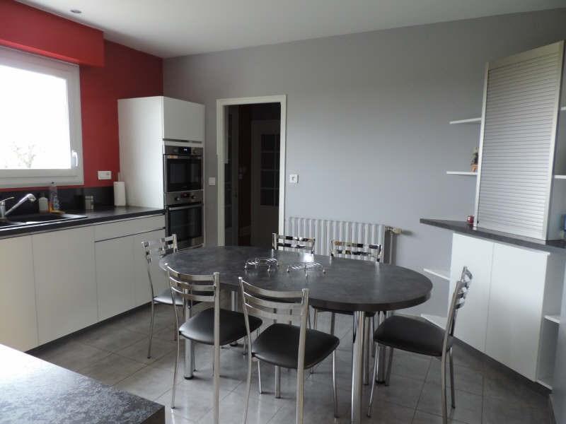 Sale house / villa Le puy st bonnet 227000€ - Picture 1