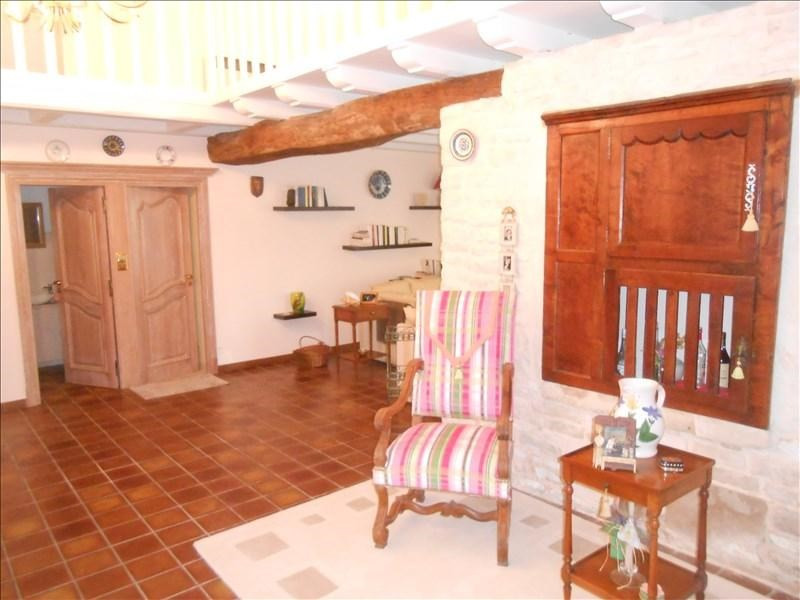 Vente maison / villa Aulnay 263750€ - Photo 4