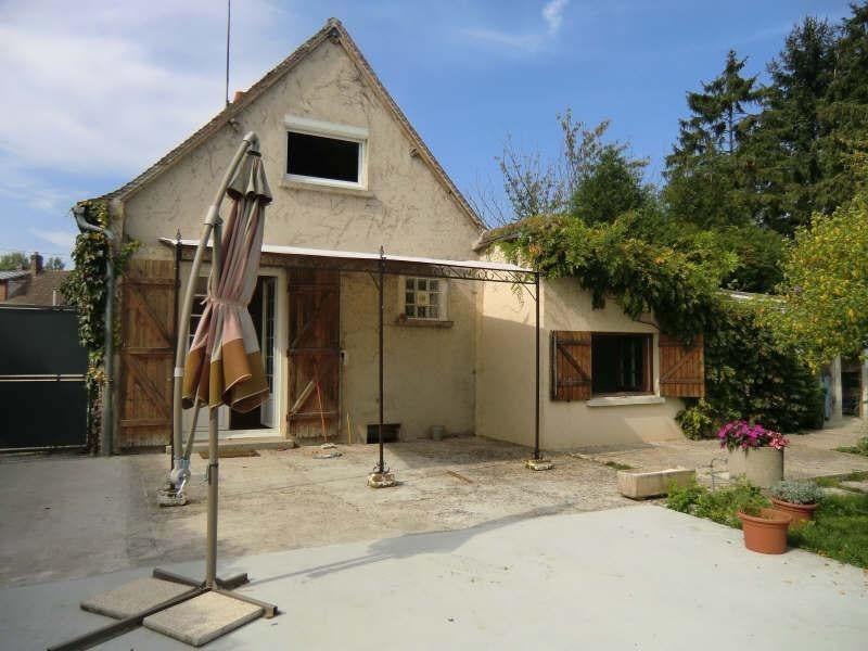 Sale house / villa Marines 200600€ - Picture 2