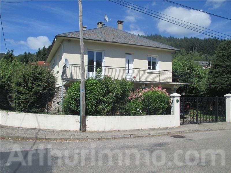 Sale house / villa St jean du bruel 258000€ - Picture 1