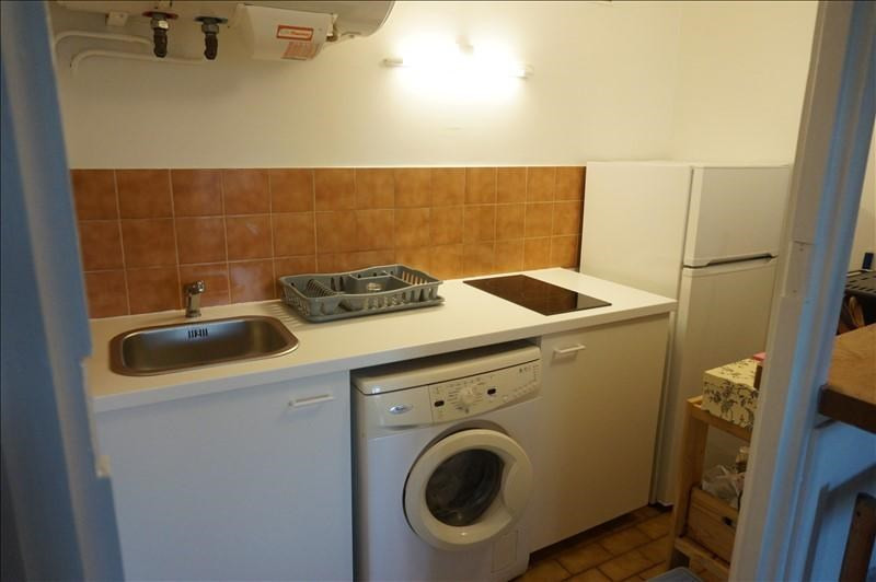 Location appartement Gentilly 750€ CC - Photo 4