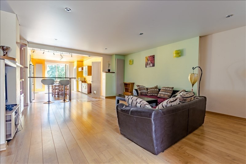Sale house / villa Voray sur l'ognon 245000€ - Picture 1