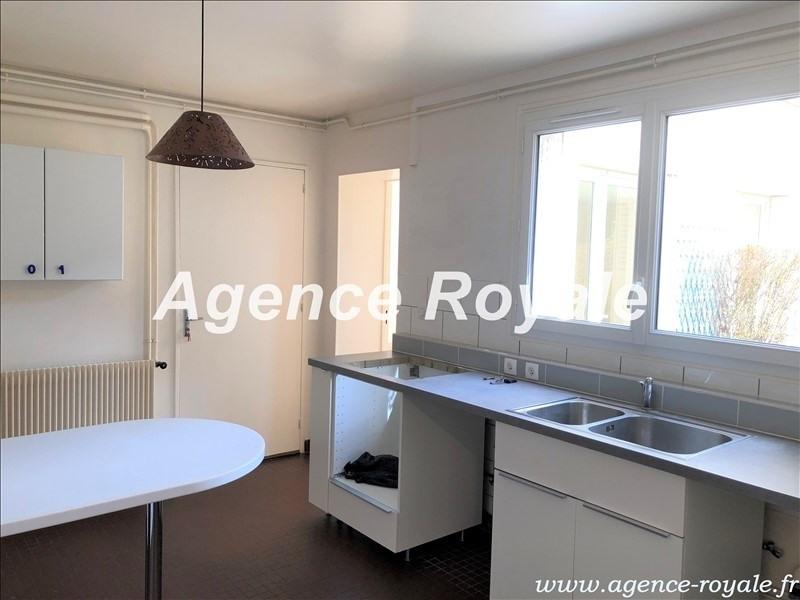 Vente appartement Le pecq 639000€ - Photo 6