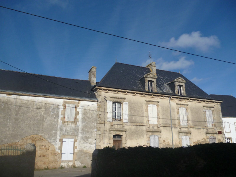 Sale building Erdeven 265 000€ - Picture 1