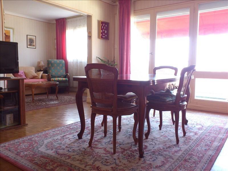 Vente appartement Montereau fault yonne 133750€ - Photo 3