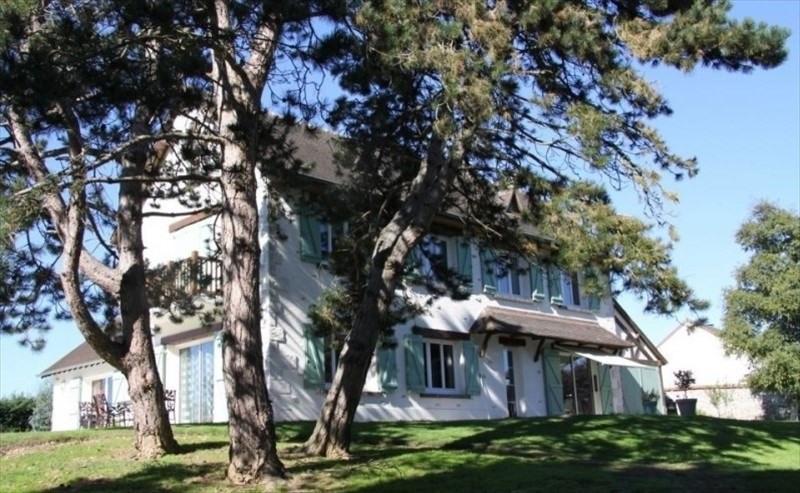Vente de prestige maison / villa Pacy sur eure 570000€ - Photo 1