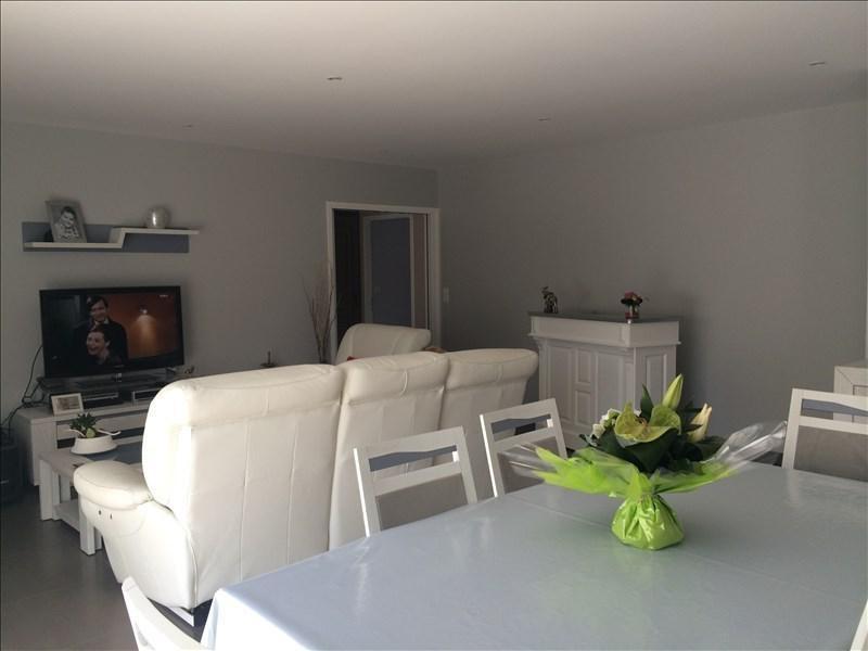 Deluxe sale house / villa St vincent sur jard 555000€ - Picture 5