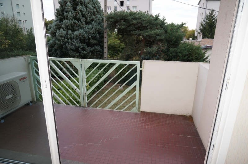 Vente appartement St clair du rhone 139 000€ - Photo 6