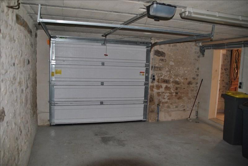 Vente maison / villa Montereau fault yonne 128400€ - Photo 9