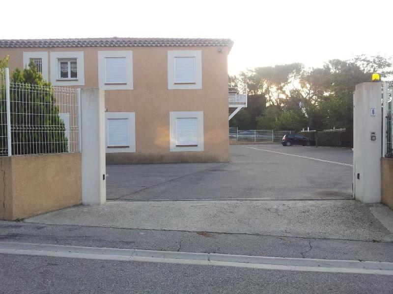 Locação escritório Belcodene 984€ CC - Fotografia 1