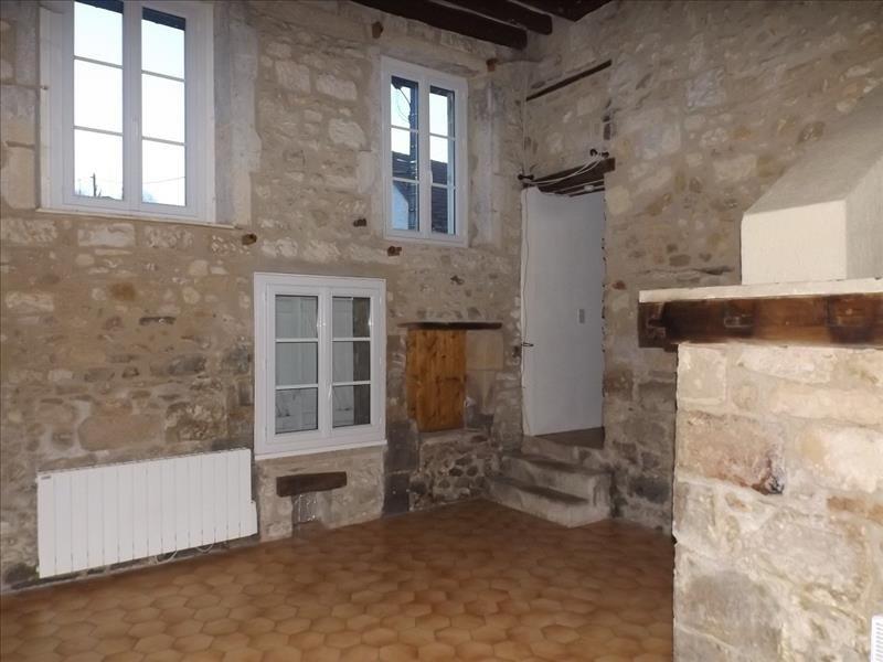 Vente maison / villa Villeneuve sur verberie 168000€ - Photo 2
