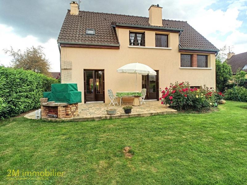 Vente maison / villa Vert st denis 343000€ - Photo 1