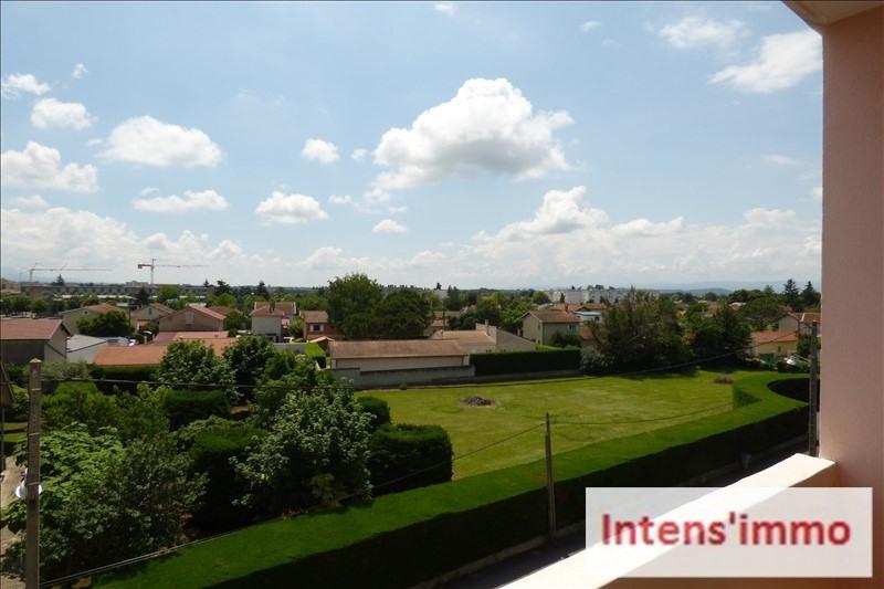 Vente appartement Romans sur isere 87000€ - Photo 1