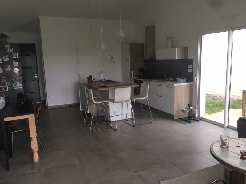 Vente maison / villa Meschers sur gironde 215250€ - Photo 3