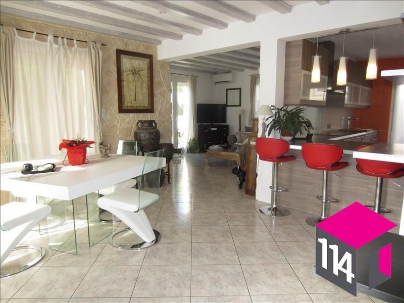 Vente maison / villa Baillargues 364000€ - Photo 3