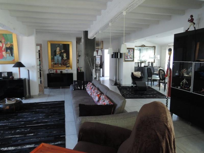 Sale house / villa Seilh 728000€ - Picture 3
