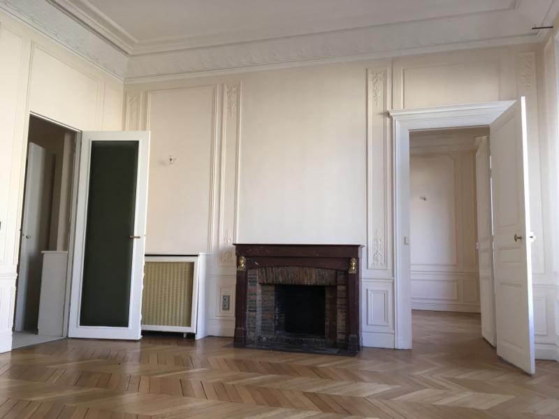 Rental apartment Paris 16ème 11000€ CC - Picture 4