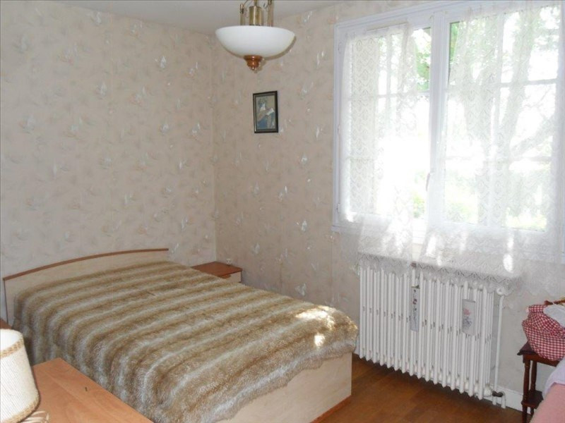 Vendita casa Nogent le roi 160000€ - Fotografia 4