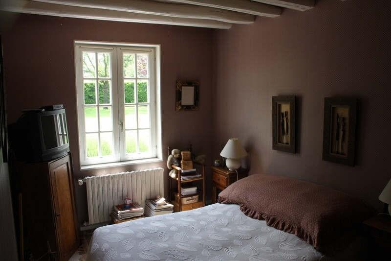 Vente maison / villa Damville 240000€ - Photo 7