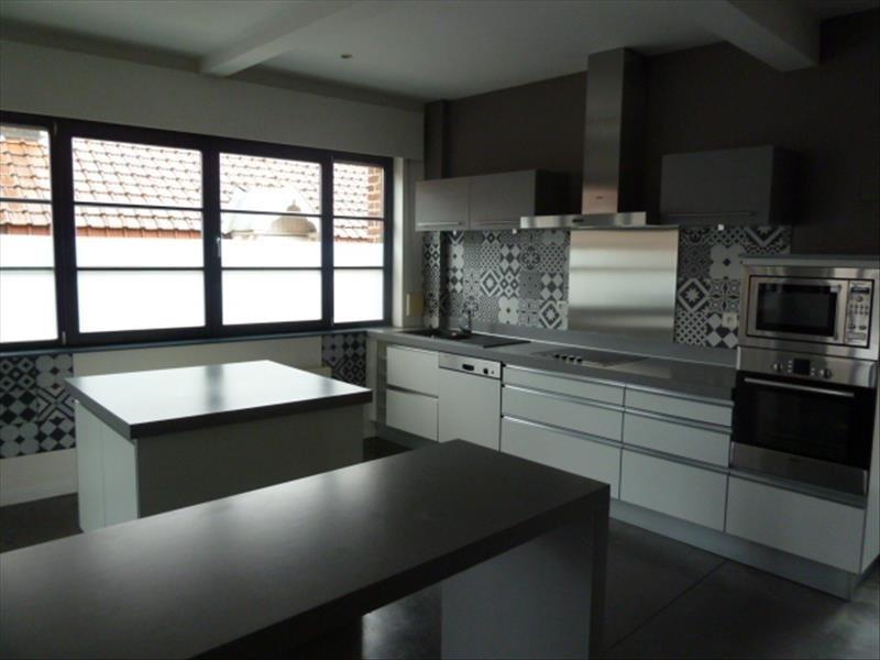 Vente loft/atelier/surface Bethune 206300€ - Photo 3