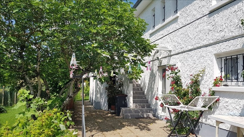 Vente maison / villa Smarves 249900€ -  9