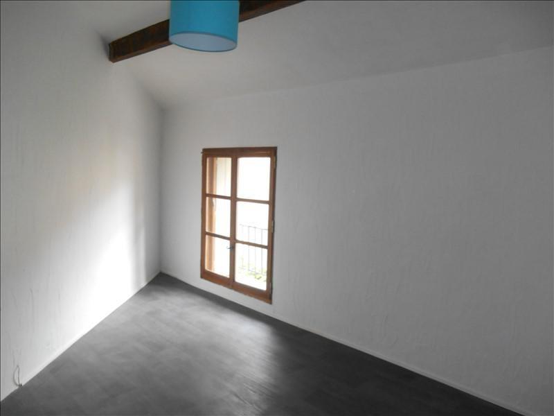 Vendita casa Le barroux 117000€ - Fotografia 6
