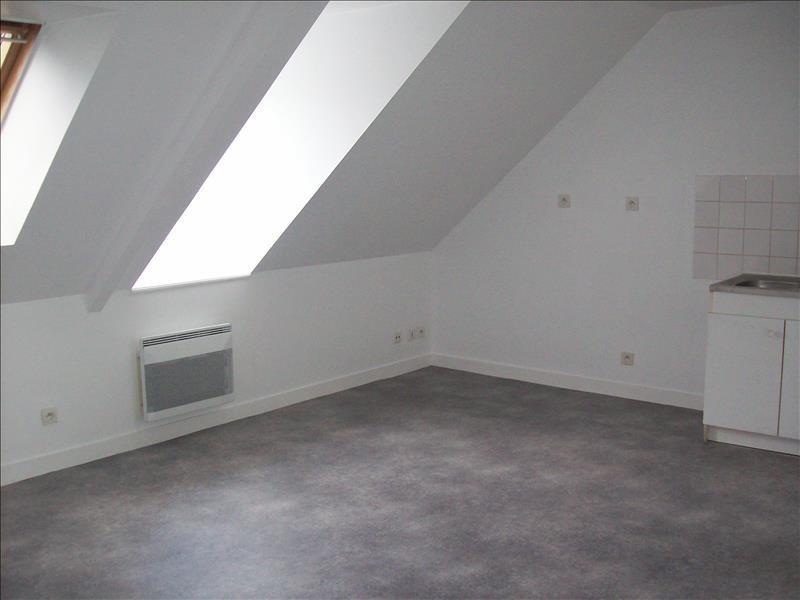 Location appartement Guingamp 300€ CC - Photo 1