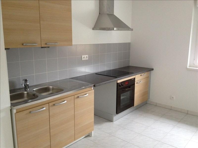 Rental apartment Holtzheim 840€ CC - Picture 1