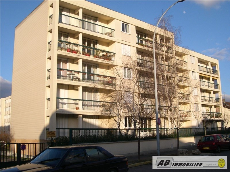 Vente appartement Poissy 184 000€ - Photo 1