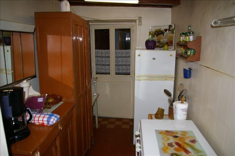 Vente maison / villa St fargeau 60500€ - Photo 7
