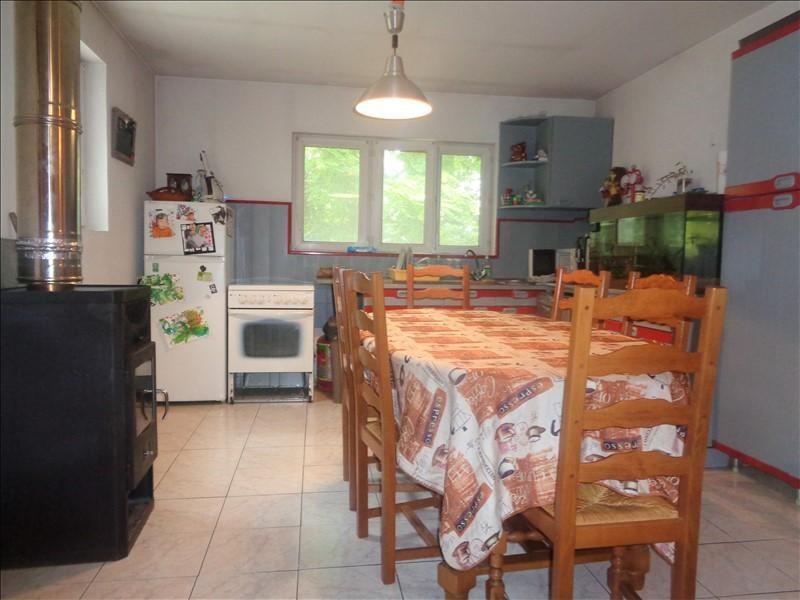 Venta  casa Bollene 117000€ - Fotografía 4
