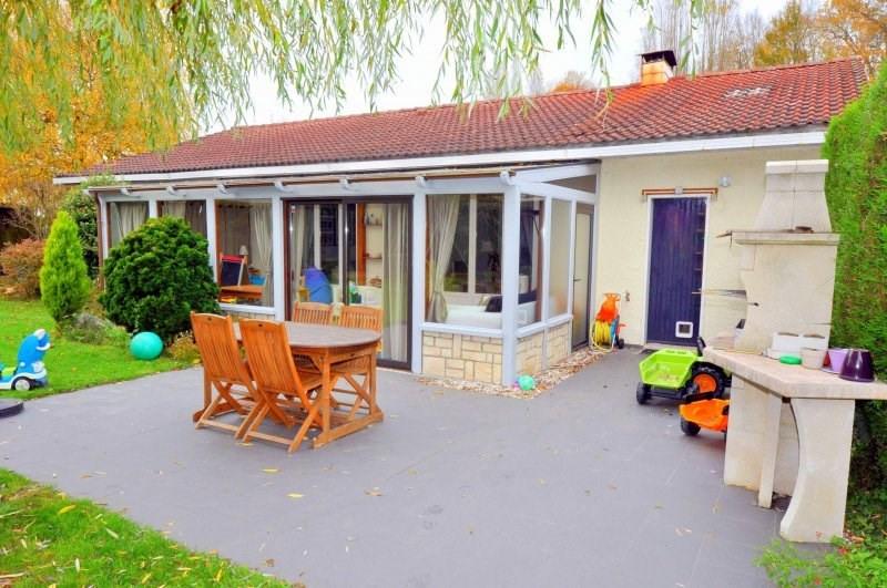Vente maison / villa Forges les bains 339000€ - Photo 1