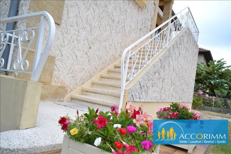 Venta  casa St pierre de chandieu 350000€ - Fotografía 1