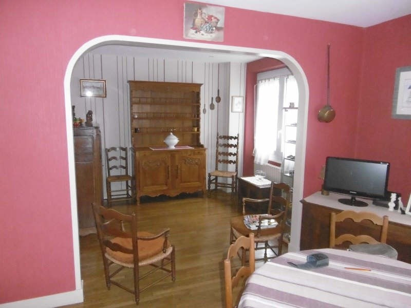 Vente maison / villa Auray 242 750€ - Photo 2