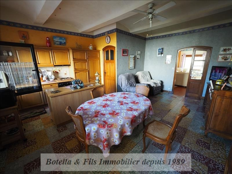 Venta  casa Barjac 129900€ - Fotografía 5