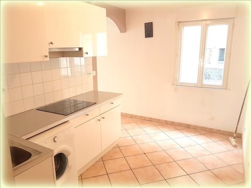 Vente appartement Le raincy 132000€ - Photo 4