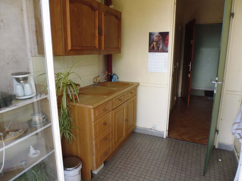Vente appartement Poitiers 63000€ - Photo 4