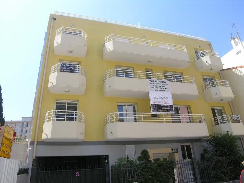 Sale apartment Juan les pins 250000€ - Picture 3
